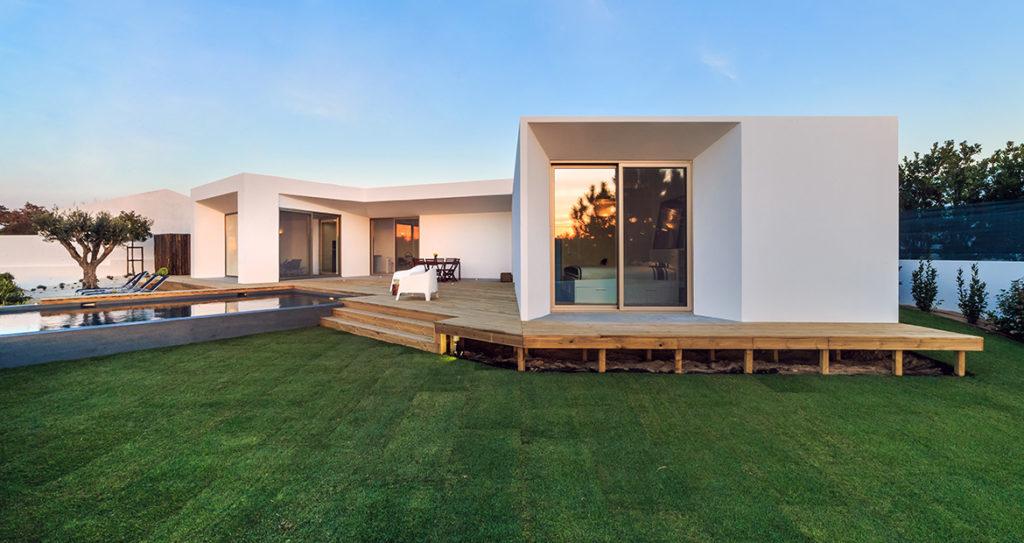 Trwanie budowy domu jest nie tylko wyjątkowy ale także wyjątkowo trudny.